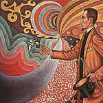 French artists - Signac, Paul (French, 1863-1935) signac4