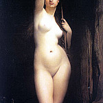 Lefebvre, Jules Joseph 1, French artists