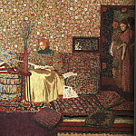 French artists - Vuillard, Edouard (French, 1868-1940)