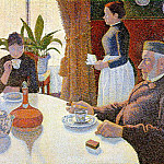 French artists - Signac, Paul (French, 1863-1935)