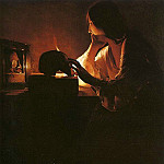 Tour, Georges de La latour5, French artists