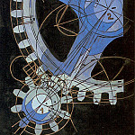 Picabia, Francis (French, 1879-1953) picabia4, Франсис Пикабиа
