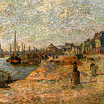 Guillaumin, J B Armand 3, French artists