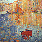 French artists - Signac, Paul (French, 1863-1935) signac2