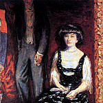 Bonnard, Pierre (French, 1867-1947) 2, Пьер Боннар