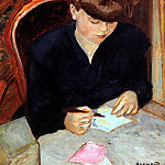 Bonnard, Pierre (French, 1867-1947), Пьер Боннар