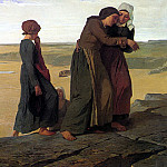 French artists - Luminais, Evariste Vital (French, 1822-1896)