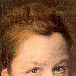 French artists - Dumoustier, Pierre the Elder (French, 1540-1610)