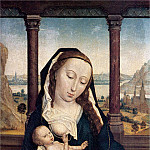 French artists - Marmion, Simon (French, active 1449-1489) 2