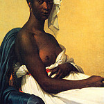 French artists - Benoit Marie PortOfNegress