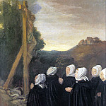 Legros, Alphonse , French artists