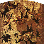 Rebel Angels, Master of the , French artists