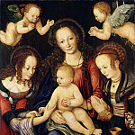 Lucas Cranach and Workshop