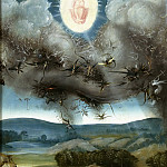 The Last Judgement, Hieronymus Bosch