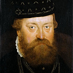 Johann Georg, Elector of Brandenburg, Johann August Nahl the Younger