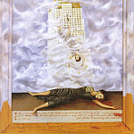 Frida Kahlo - The Suicide Of Dorothy Hale (2)