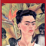 Фрида Кало - kahlo