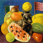 Frida Kahlo - Nature morte