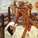 Frida Kahlo - Without Hope