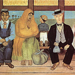 Frida Kahlo - The Bus (2)
