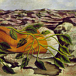 Frida Kahlo - Roots (Raices) (2)