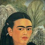 Frida Kahlo - Fulang-Chang and I
