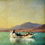 Wedding poet in ancient Greece 1886 94H146, Ivan Konstantinovich Aivazovsky