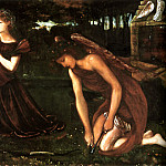 Cupids Forge, Sir Edward Burne-Jones