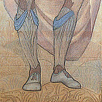 #39421, Sir Edward Burne-Jones