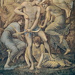 Cupids Hunting Fields, Sir Edward Burne-Jones