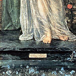 The Seasons, Summer, Sir Edward Burne-Jones