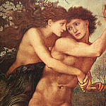 burne17, Sir Edward Burne-Jones