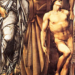 The Wheel of Fortune, Sir Edward Burne-Jones