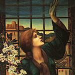 burne, Sir Edward Burne-Jones