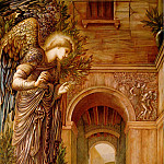 Burne-Jones5, Sir Edward Burne-Jones