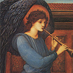 burne2, Sir Edward Burne-Jones
