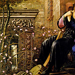 Burne-Jones2, Sir Edward Burne-Jones
