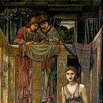 Burne-Jones1, Sir Edward Burne-Jones
