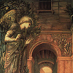burne30, Sir Edward Burne-Jones