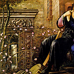 #39468, Sir Edward Burne-Jones