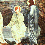 #39437, Sir Edward Burne-Jones