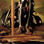 Saint George 1873 77, Sir Edward Burne-Jones