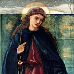 Sir Edward Burne-Jones - #39489
