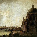 CANALETTO Entrance To The Grand Canal Looking East, Canaletto (Giovanni Antonio Canal)