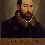 part 08 Hermitage - Moroni, Giovanni Battista. Portrait