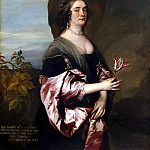 part 02 Hermitage - Van Dyck, Anthony - Portrait of Lady Jane Goodwin