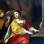 part 02 Hermitage - Blanchard Jacques - St Cecilia