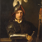 part 02 Hermitage - Bol Ferdinand - Portrait of an officer