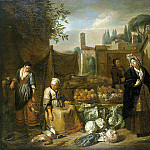 part 02 Hermitage - Bloom, Norbert van - Genre Scene