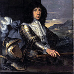 part 02 Hermitage - Bourdon, Sebastien - Portrait of a man in armor